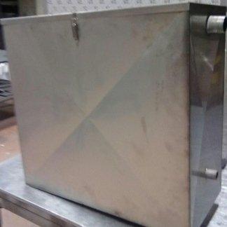 box zincati , portine zincate, box e portine