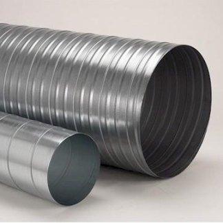 condotti circolati, condotti zincati, produzione condotti