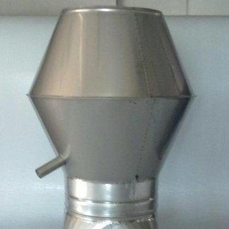 installazione bocchette alluminio, alluminio e ferro, lavori in metallo