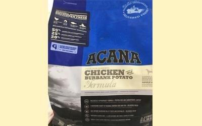 Prodotti Acana