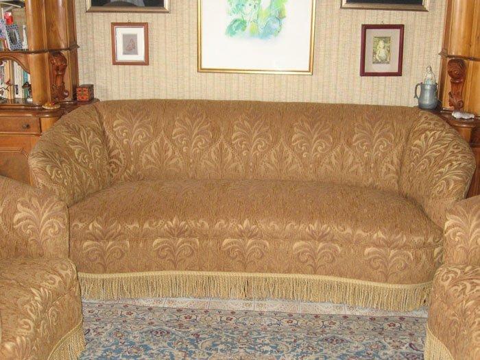 realizzazione di divani