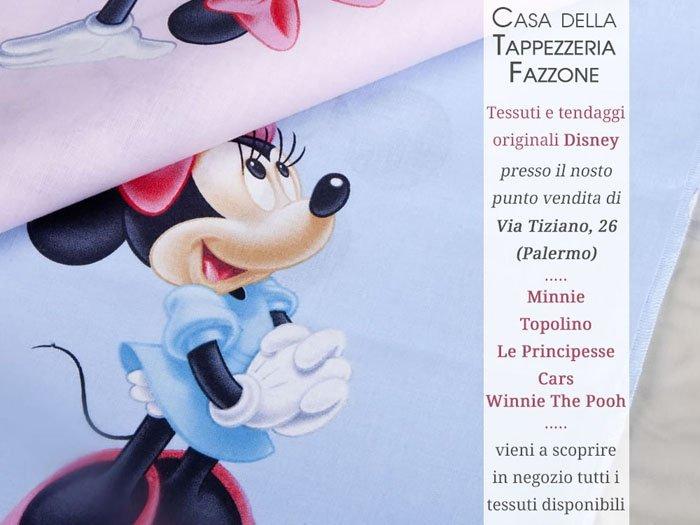 tende Disney
