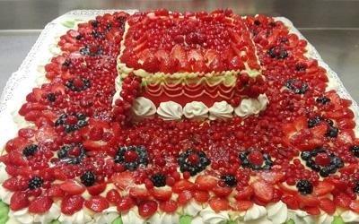 Pasticceria e torte a Roma