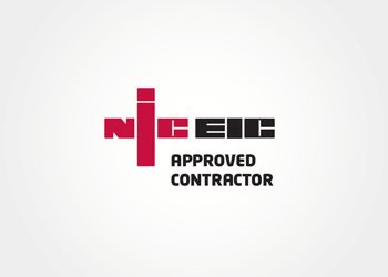 NICEIC – Approved Contractor