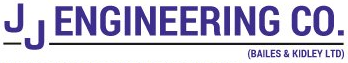 JJ Engineering Co. logo