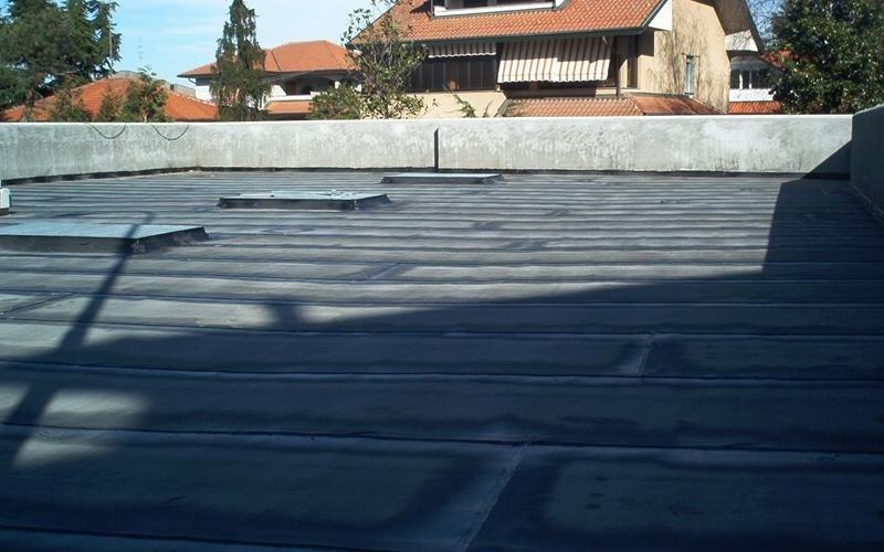 servizio coperture tetti
