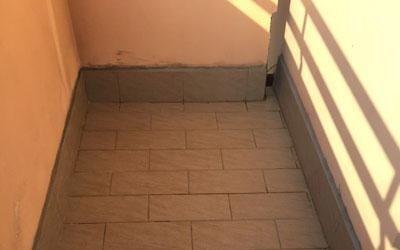 Rifacimento e manutenzione balconi