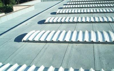 tetti piani Monza