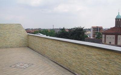terrazzi manutenzione
