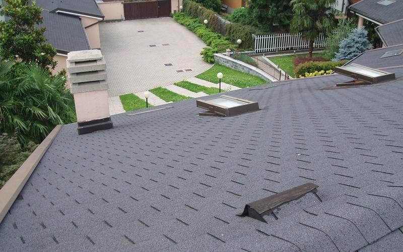 sostituzione tegole tetti