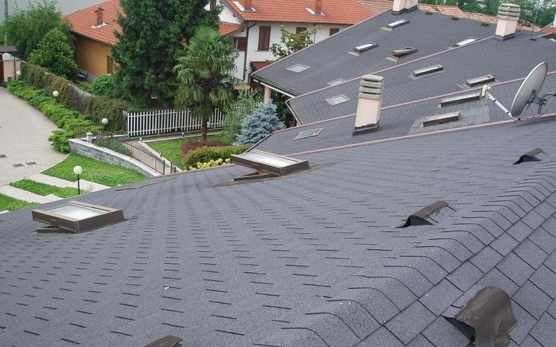 sostituzione tetti canadesi