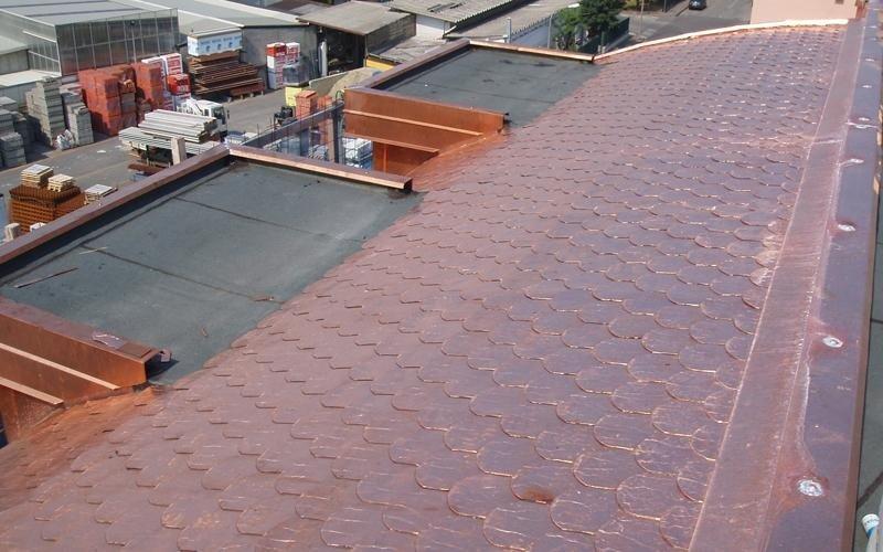 rifacimento tetti canadesi