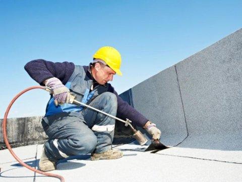 Impermeabilizzazione balconi - Monza Brianza - Aura srl