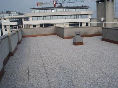 Azienda copertura impermeabilizzazione Aura