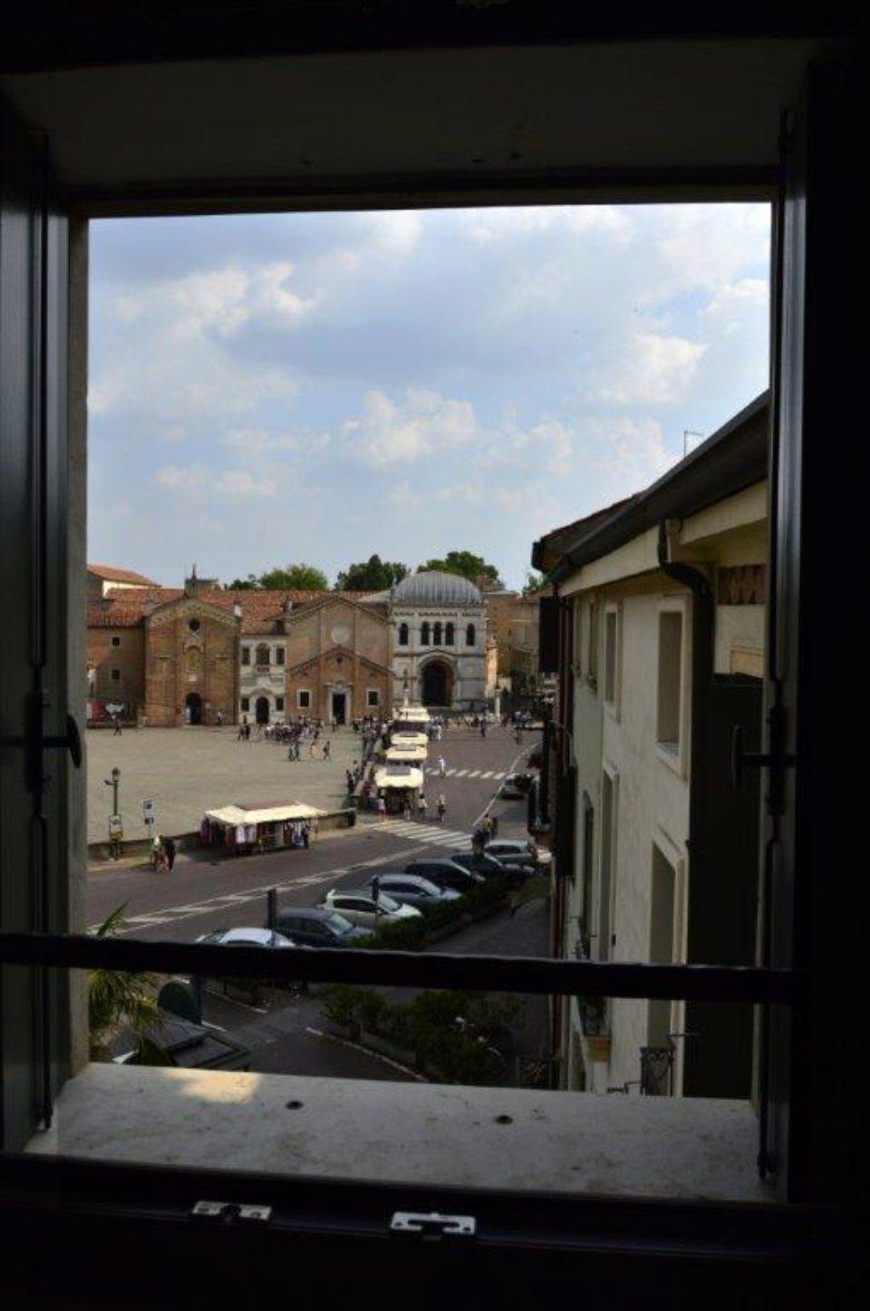 Stanze matrimoniali, doppie, gruppi | Padova | Hotel Donatello