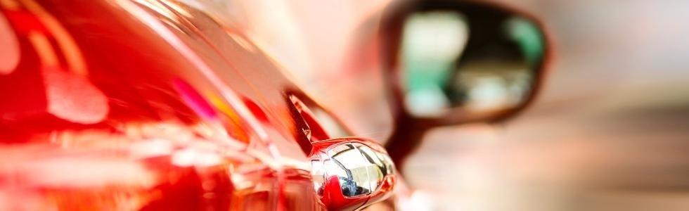 Carrozzeria automobili