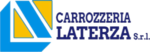 Logo carrozzeria laterza
