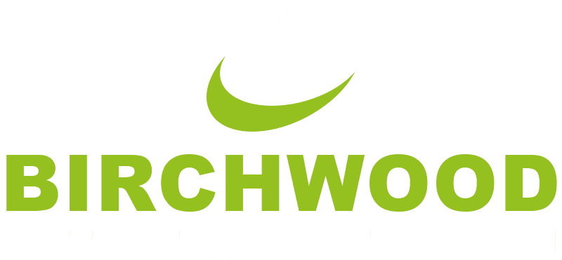 Birchwood Carpentry logo