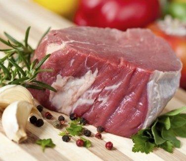 carni surgelate, deposito carni, carni congelate
