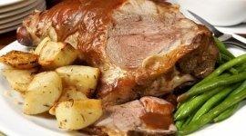arrosto, vendita carne all'ingrosso, carne di coniglio