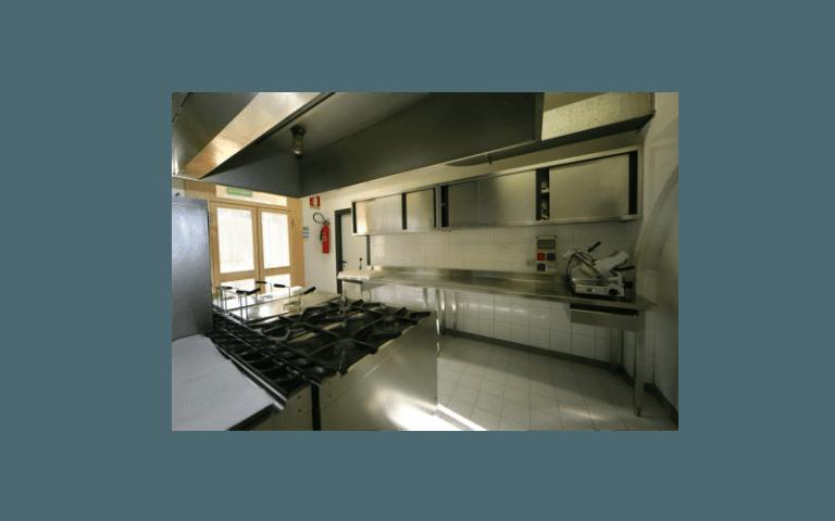 cucine centro anziani