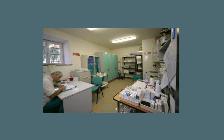 medici centro anziani