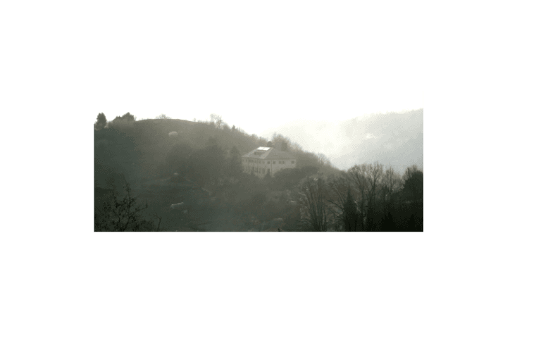 villa settecentesca anziani