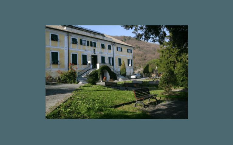 centro assistenziale anziani