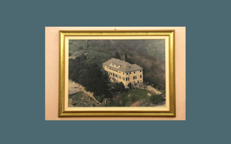 casa anziani residenza