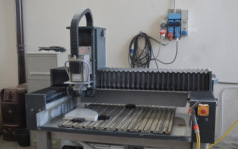 macchine lavorazione marmo