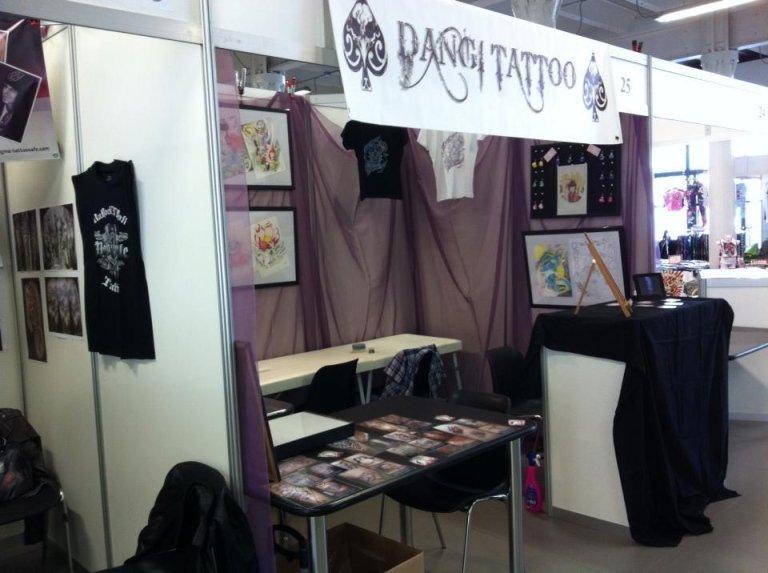 raduni tatuaggi