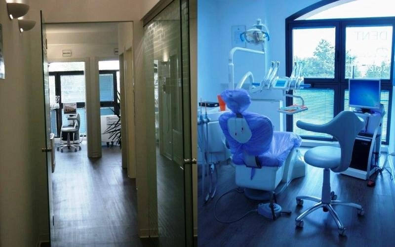 interni studio dentista