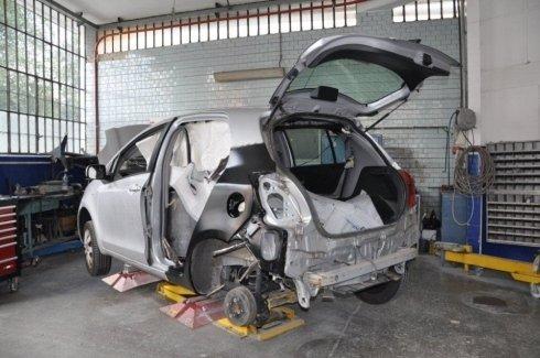 riparazione auto multimarca