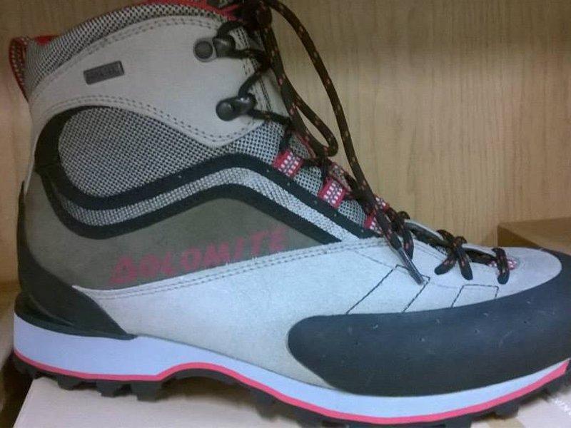scarpe montagna uomo e donna