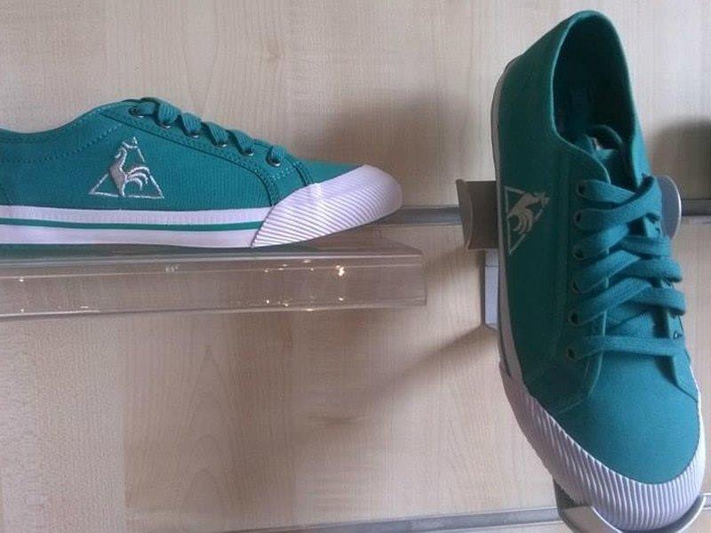 sneaker colorate