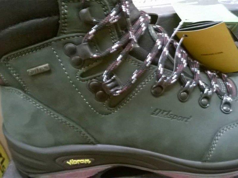 calzature per il lavoro