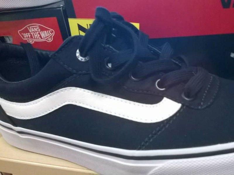 scarpe marchio Vans