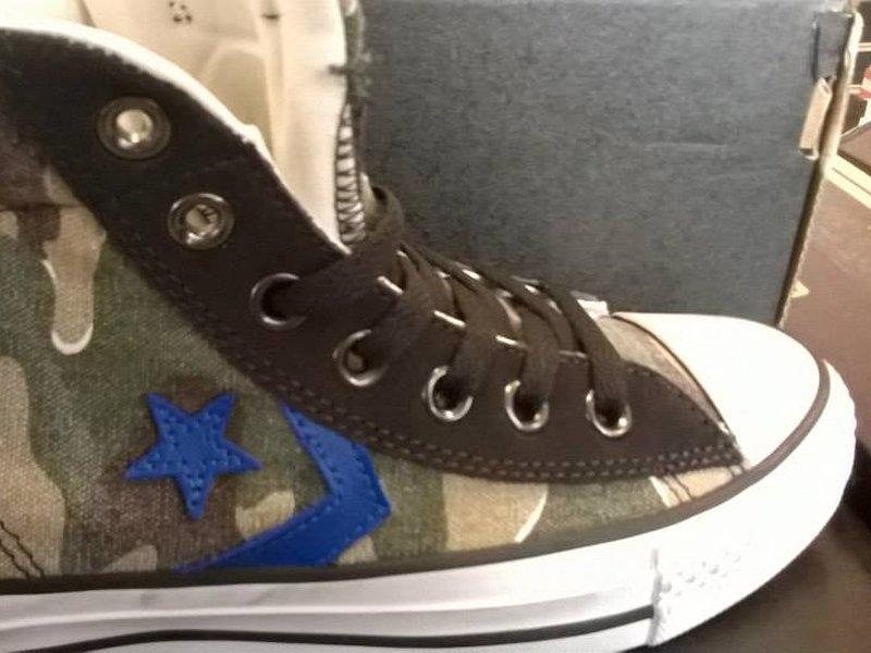calzature per lo sport