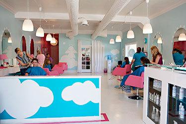 The Hair Angel Salon