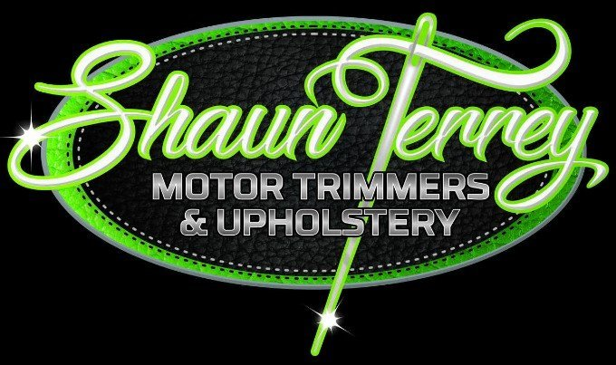 Shaun Terrey Motor Trimmers & Upholstery logo