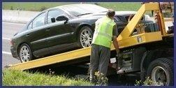 Carro attrezzi - soccorso stradale