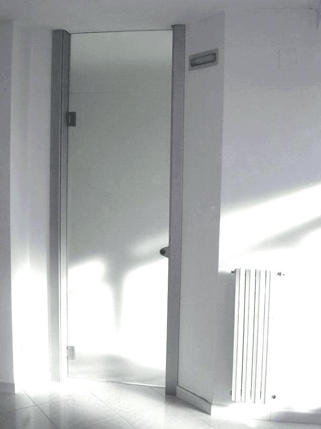 porta chiusura automatica