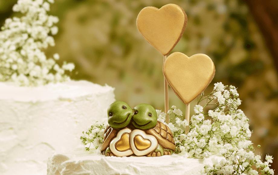 bomboniere per matrimoni