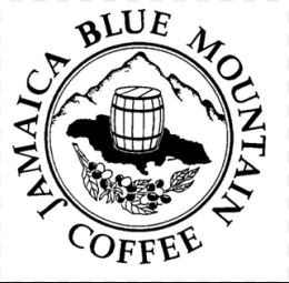 Jamaica Blue Mointain Coffee logo