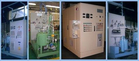 raffreddamento di sistemi meccanici