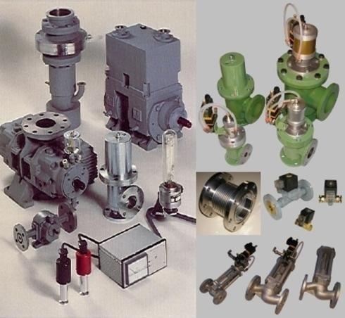 circuiti idraulici