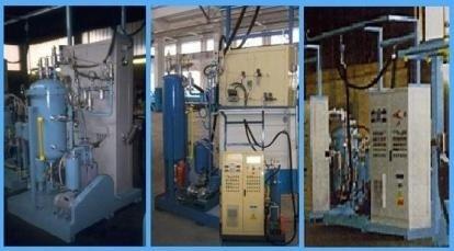 Liquidi per attuatori idraulici