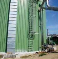 rivestimenti speciali per edifici industriali