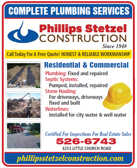 Plumbing services in Stanley, NY