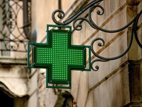 farmacia e prodotti sanitari
